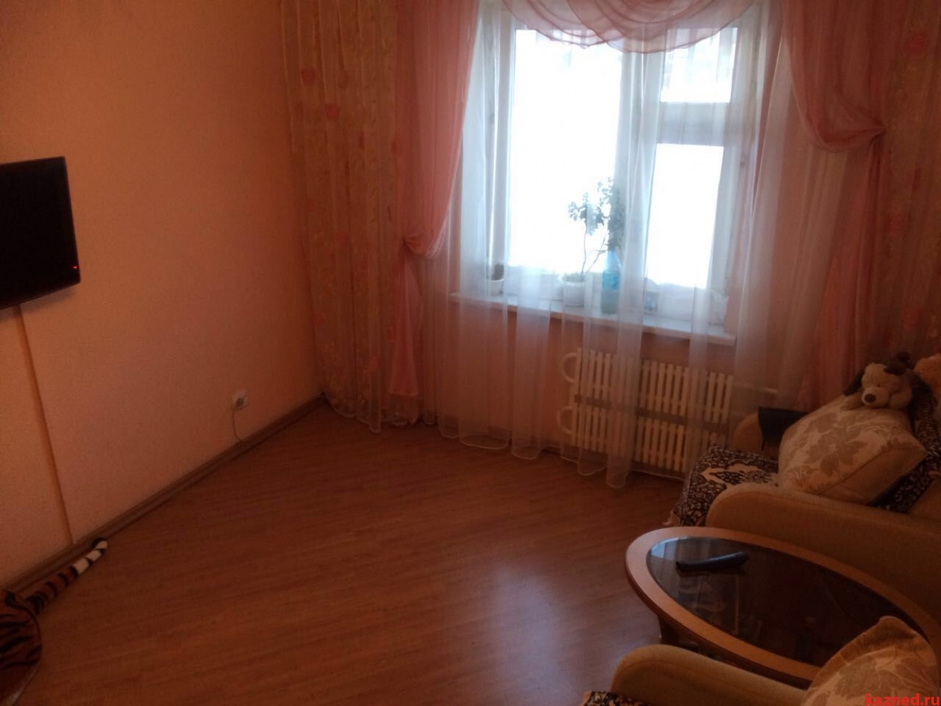 Продажа 1-к квартиры Джаудата Файзи д.10А, 36 м² (миниатюра №7)