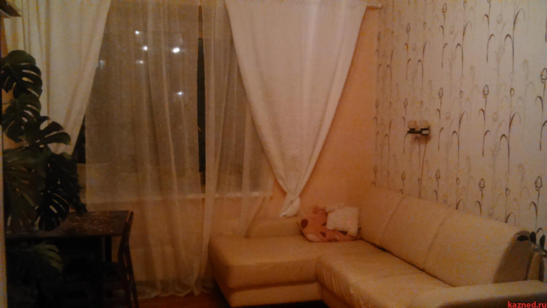 Срочно продам 2-х ком 76 кв.м. ул. Чистопольская 72 (миниатюра №3)