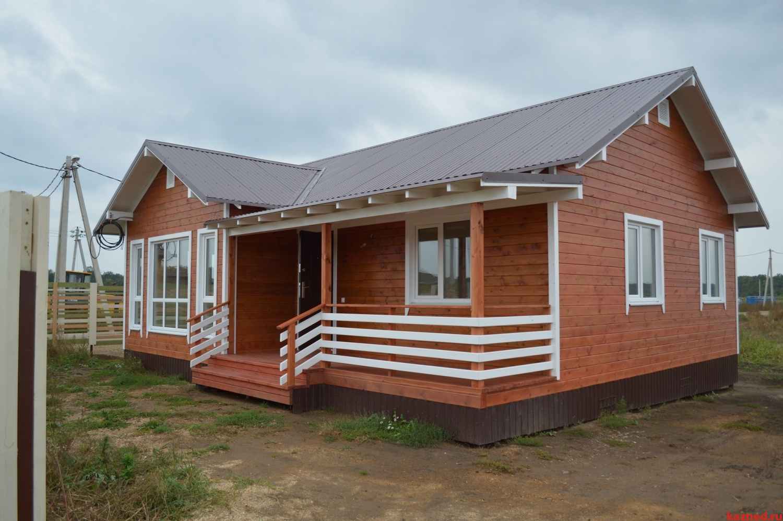 Продажа  дома , 71 м2  (миниатюра №1)