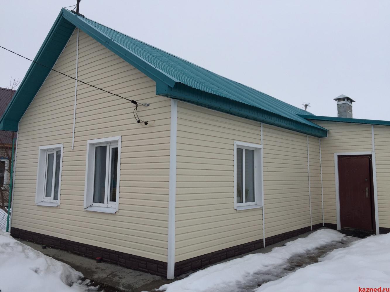 Продажа  дома Кооперативная, 219, 65 м² (миниатюра №1)