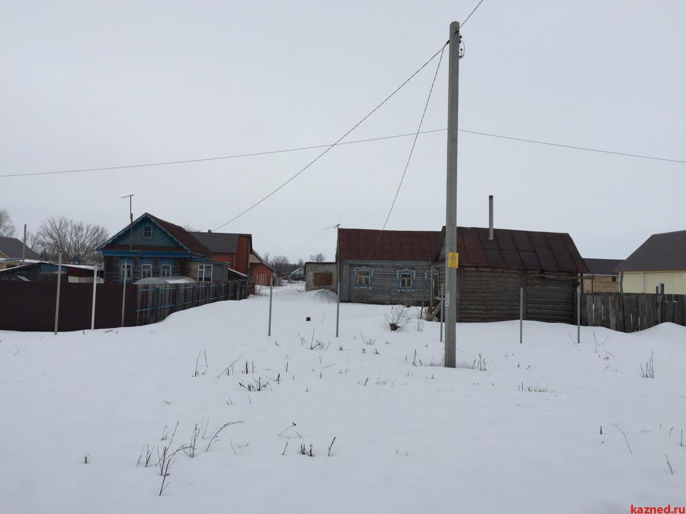 Продажа  участка 2-я Заовражная, 49, 6 сот.  (миниатюра №1)