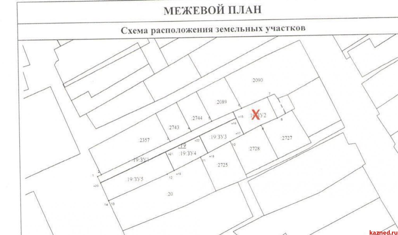 Продажа  участка 2-я Заовражная, 49, 6 сот.  (миниатюра №2)
