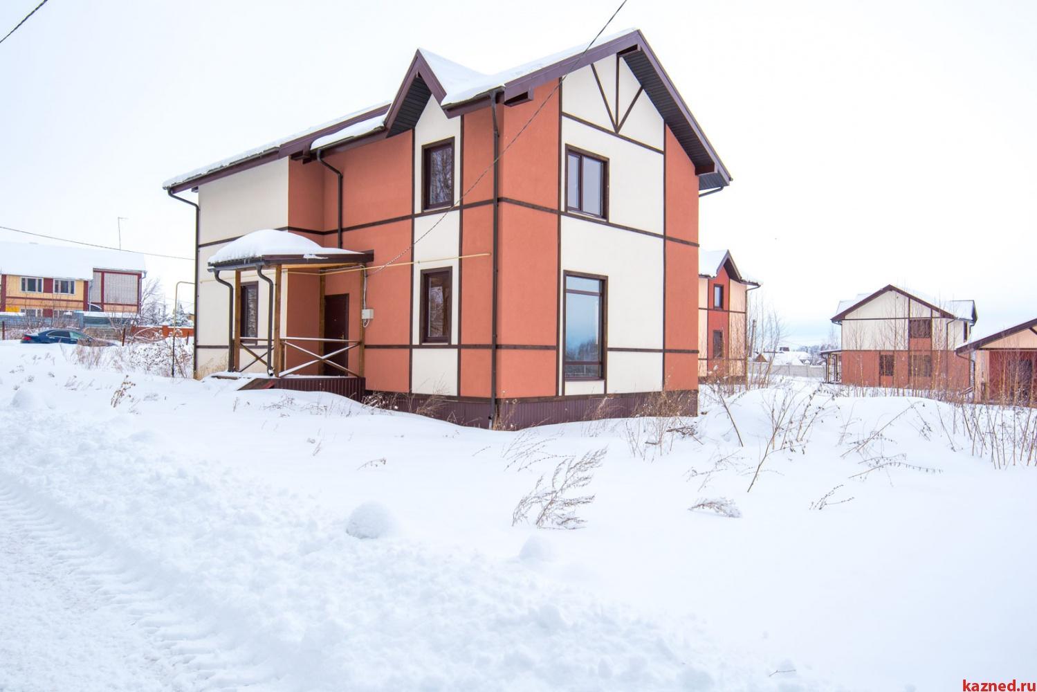 Продажа  Дома Рябиновая, 175 м2  (миниатюра №7)