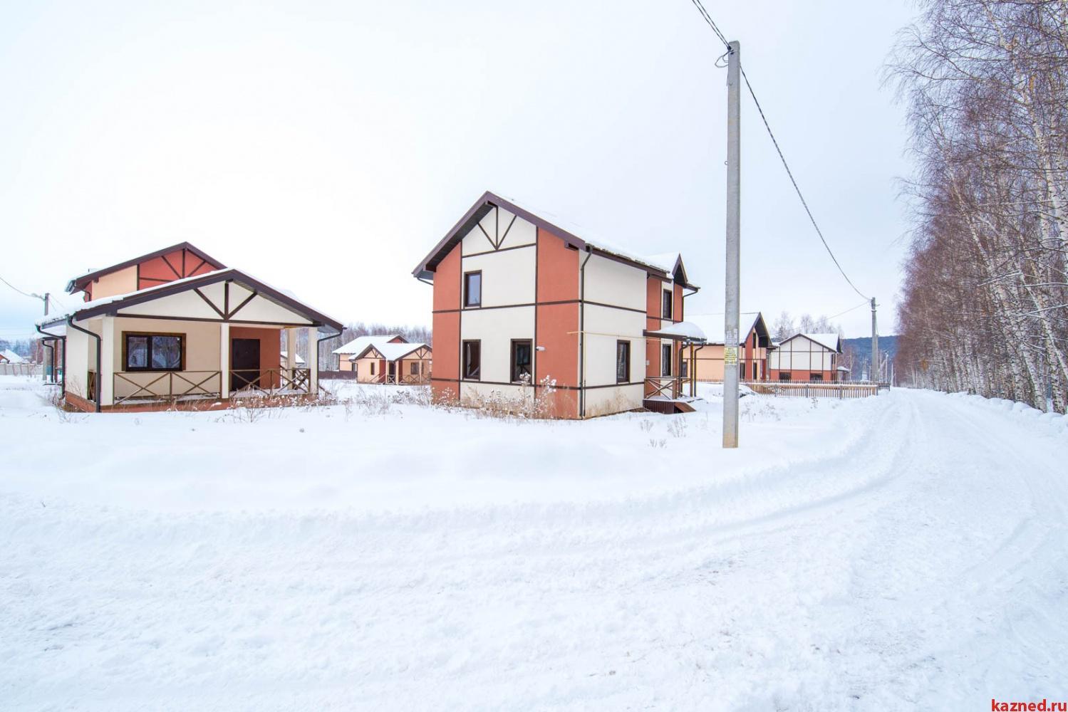 Продажа  Дома Рябиновая, 175 м2  (миниатюра №1)
