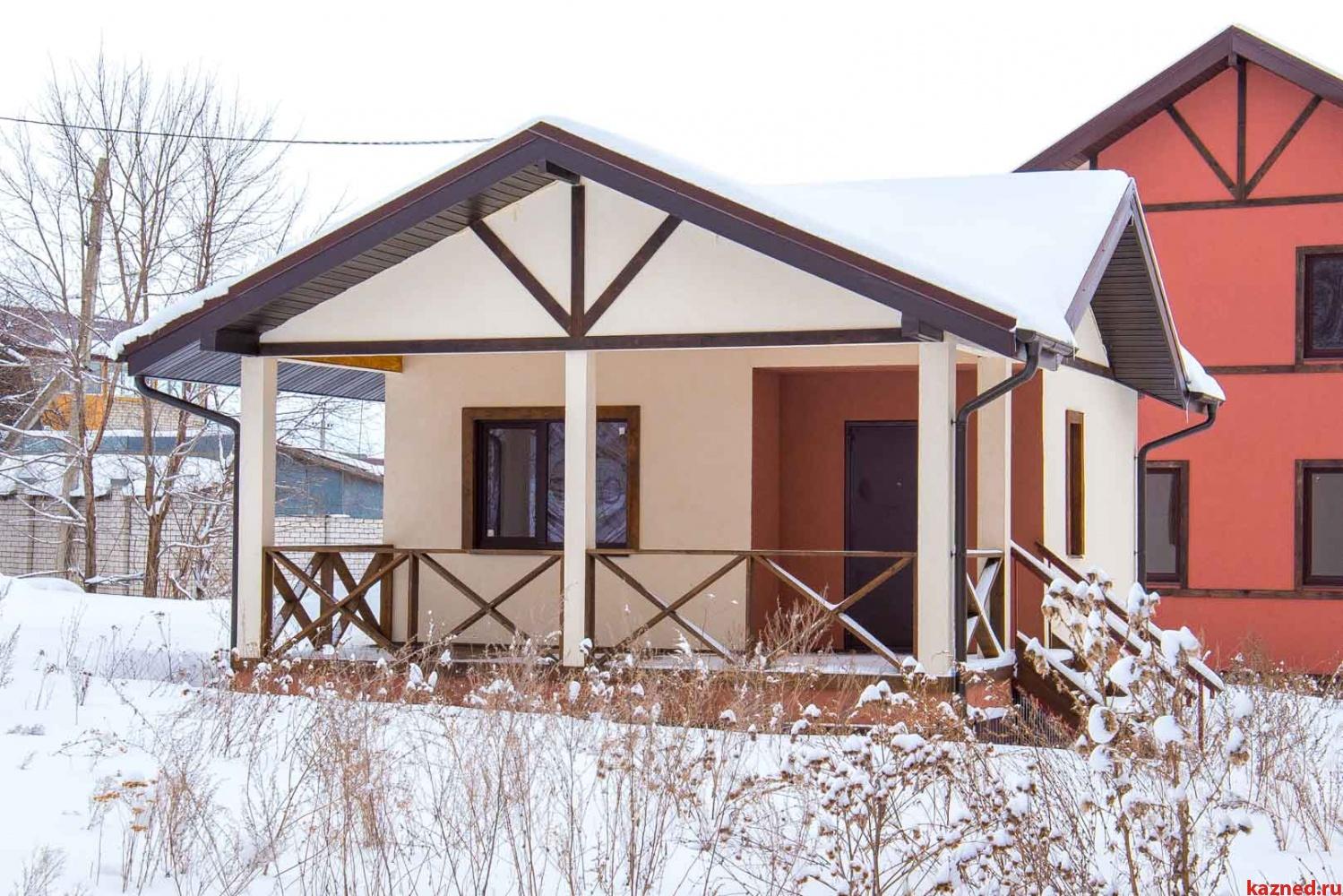 Продажа  Дома Рябиновая, 175 м2  (миниатюра №2)