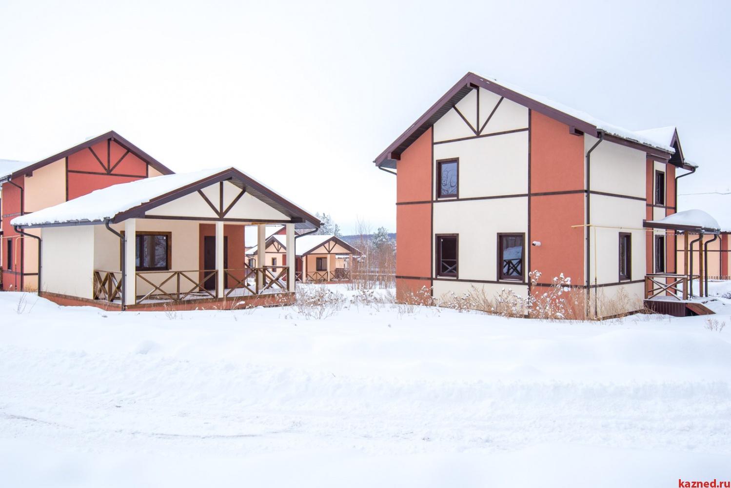 Продажа  Дома Рябиновая, 175 м2  (миниатюра №8)