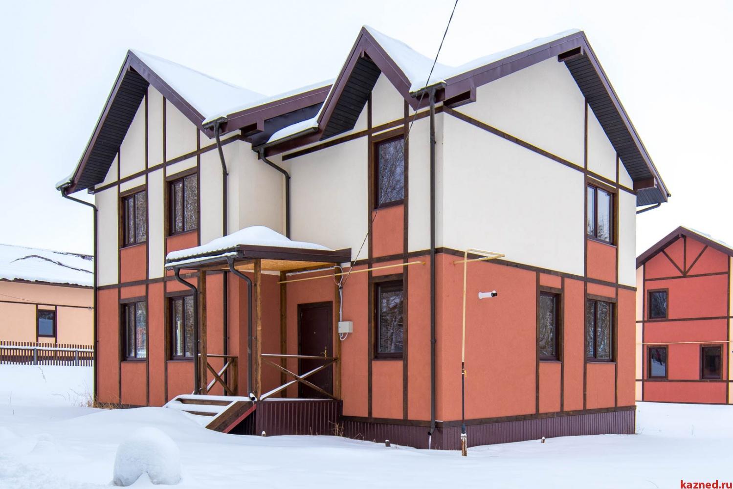 Продажа  Дома Рябиновая, 175 м2  (миниатюра №14)