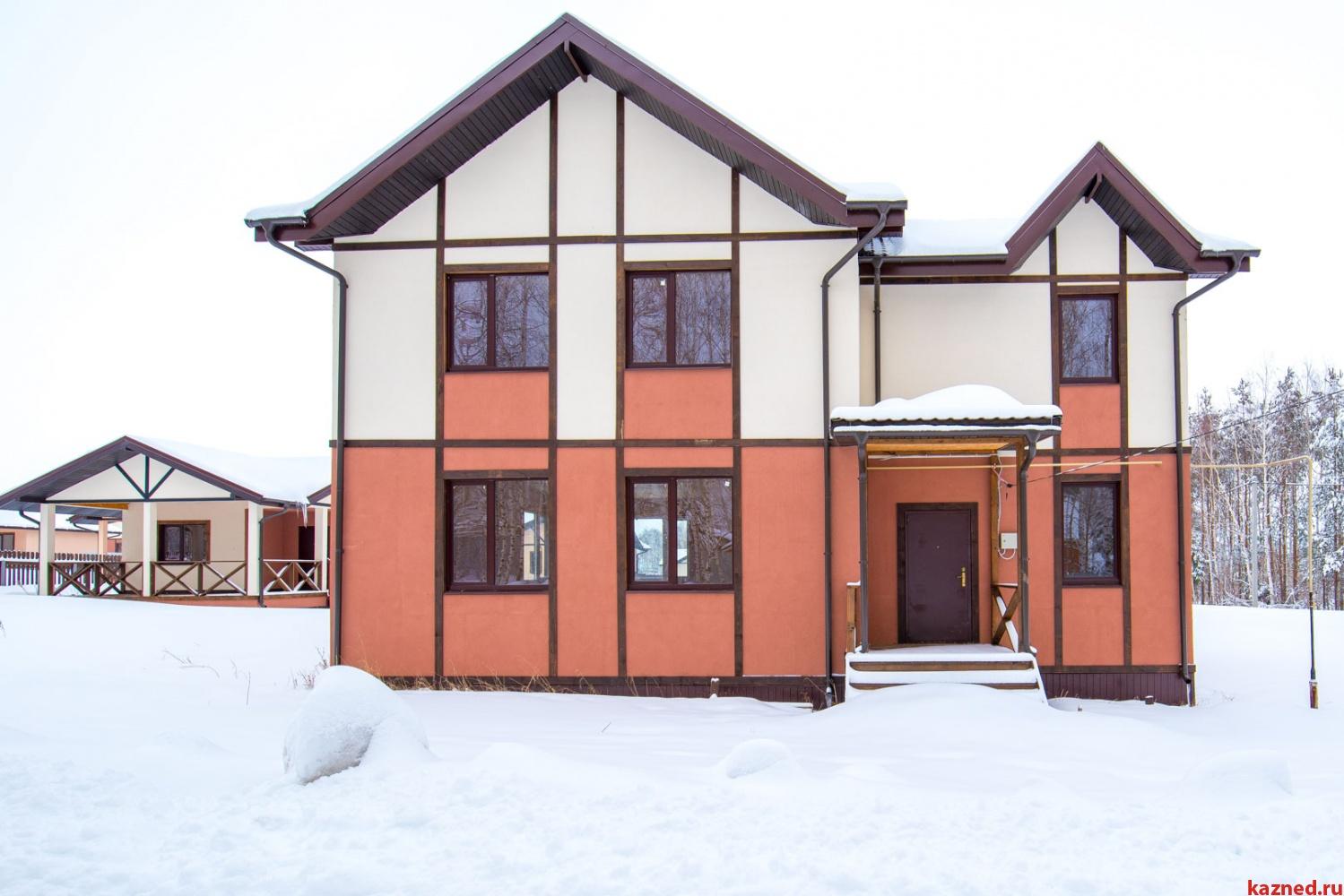 Продажа  Дома Рябиновая, 175 м2  (миниатюра №13)