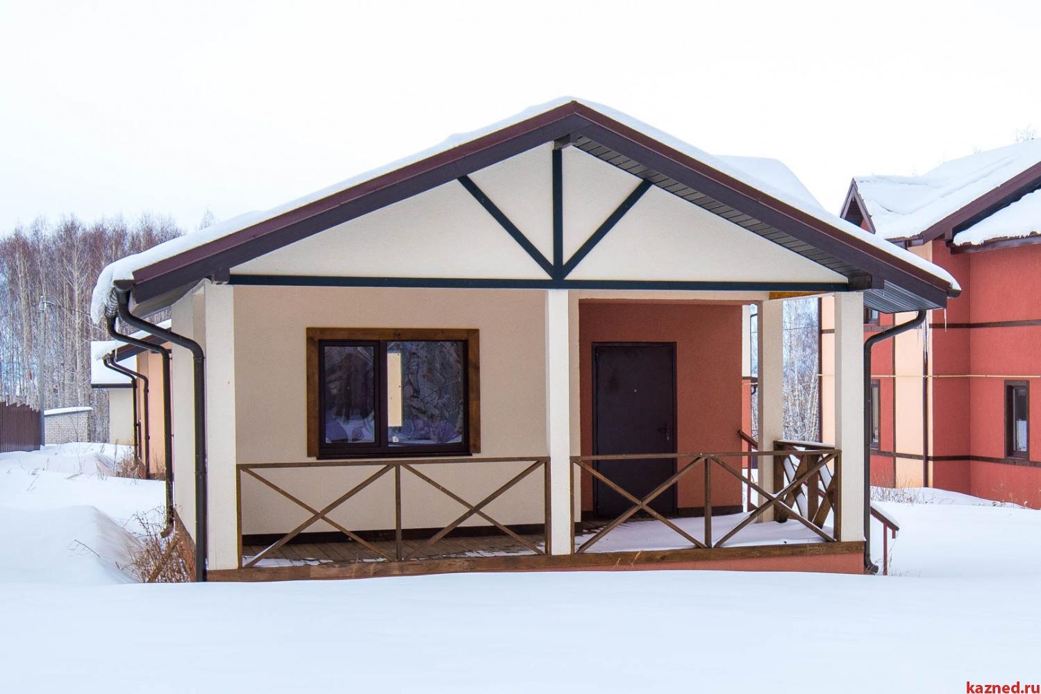 Продажа  Дома Рябиновая, 175 м2  (миниатюра №4)