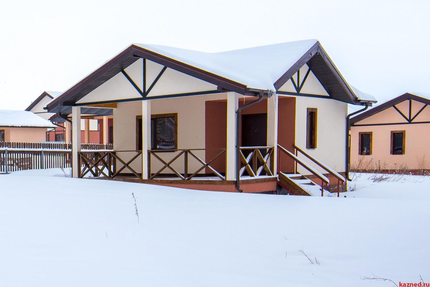 Продажа  Дома Рябиновая, 175 м2  (миниатюра №16)