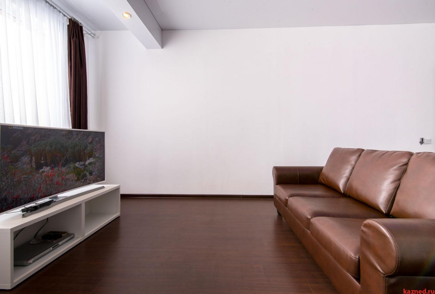 Продажа 1-к квартиры ЖК Светлый пос.Куюки, 52 м² (миниатюра №3)