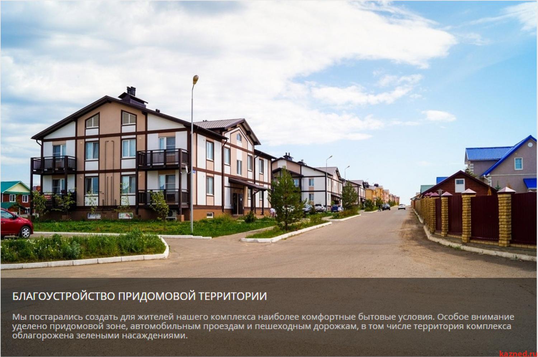 Продажа 1-к квартиры ЖК Светлый пос.Куюки, 52 м² (миниатюра №21)