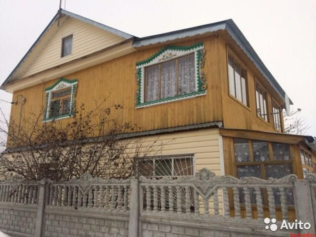"Продажа  дома СНТ ""Горизонт"" (Жиркомбинат), 100 м² (миниатюра №1)"