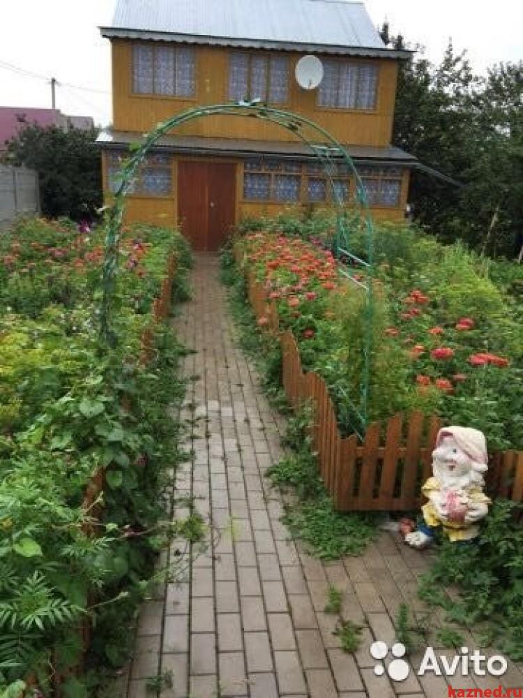 "Продажа  дома СНТ ""Горизонт"" (Жиркомбинат), 100 м² (миниатюра №2)"