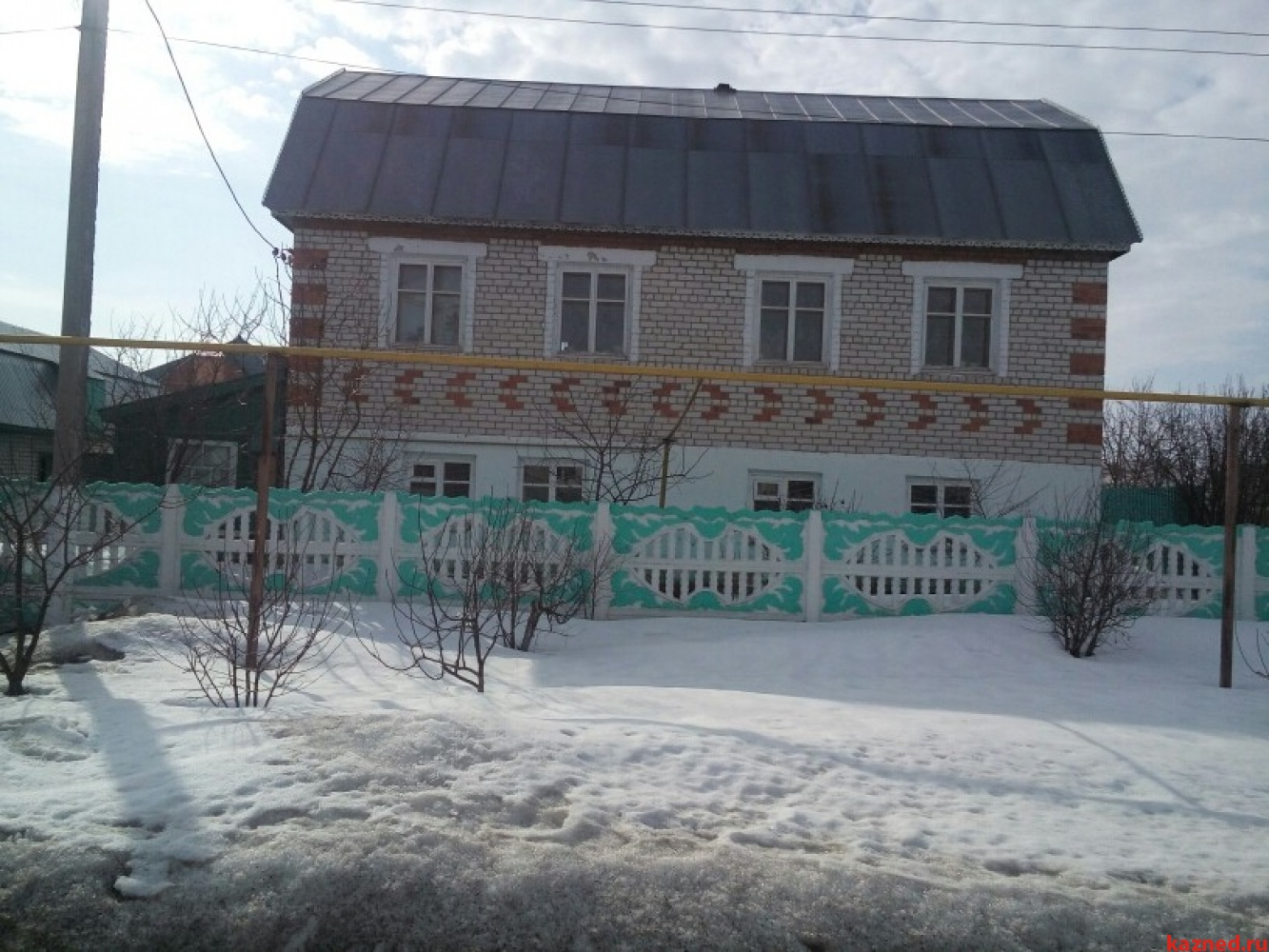 Продажа  дома , 200 м2  (миниатюра №2)