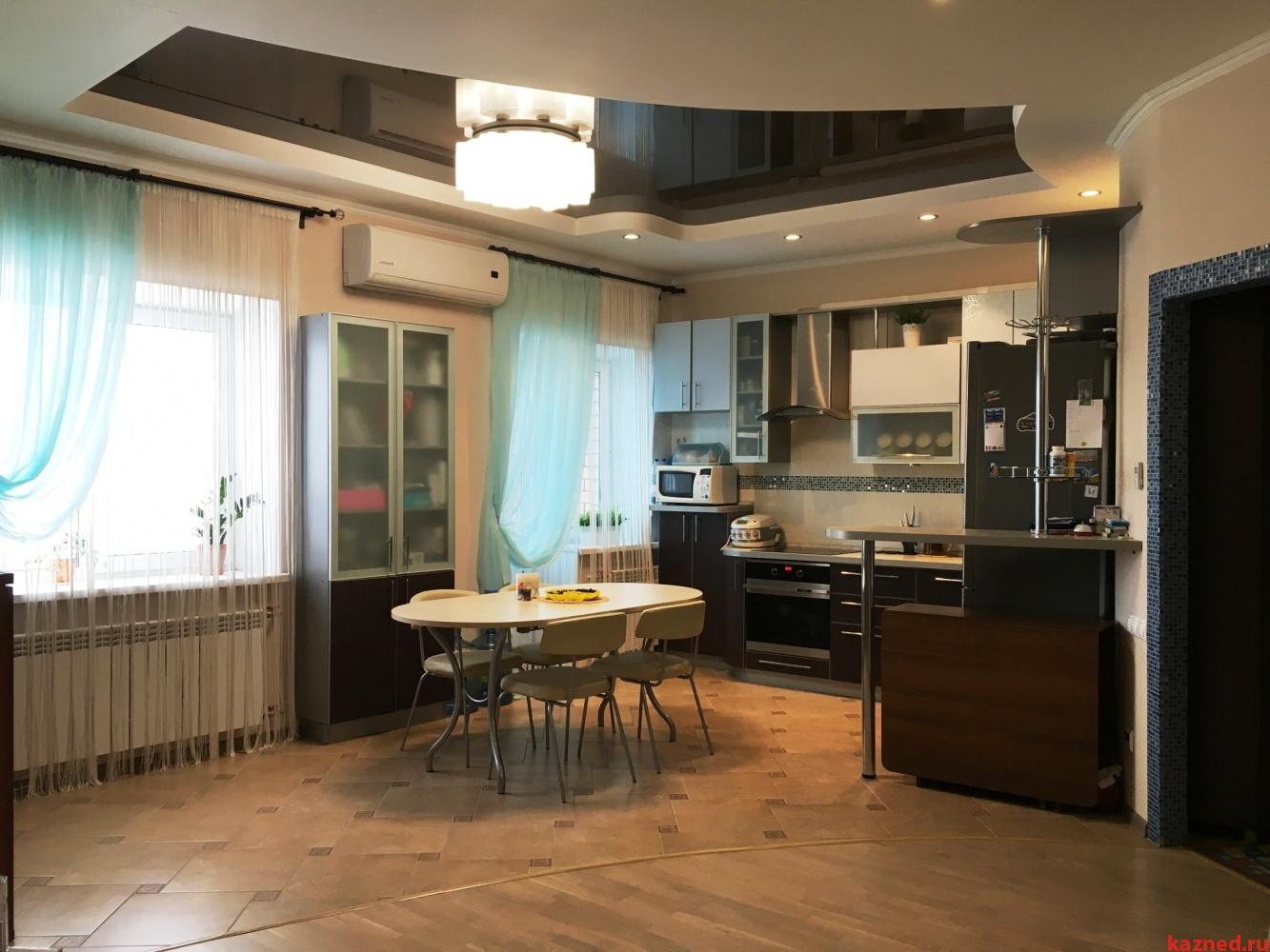 Продажа 4-к квартиры Чистопольская, д.38, 140 м²  (миниатюра №1)
