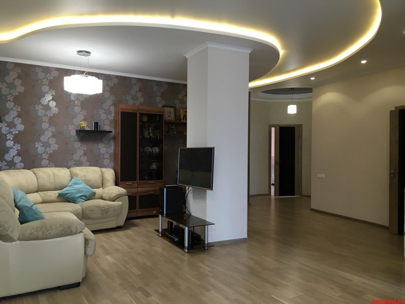 Продажа 4-к квартиры Чистопольская, д.38, 140 м²  (миниатюра №2)