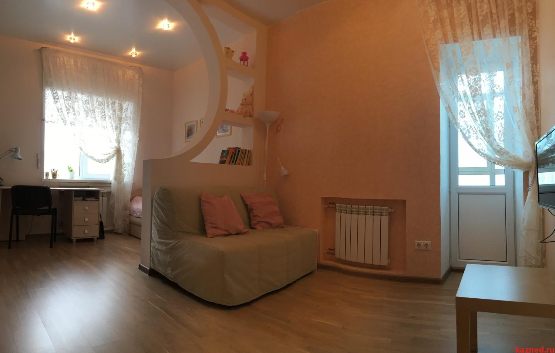 Продажа 4-к квартиры Чистопольская, д.38, 140 м²  (миниатюра №4)