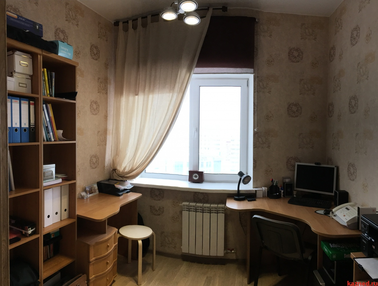Продажа 4-к квартиры Чистопольская, д.38, 140 м²  (миниатюра №6)