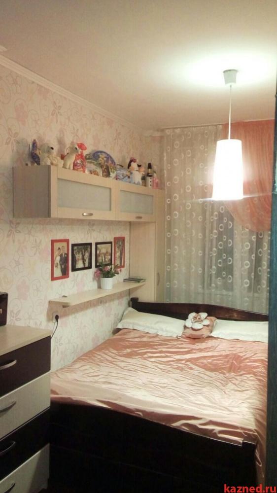 Продажа 2-к квартиры ленинградская д.22, 55 м2  (миниатюра №1)