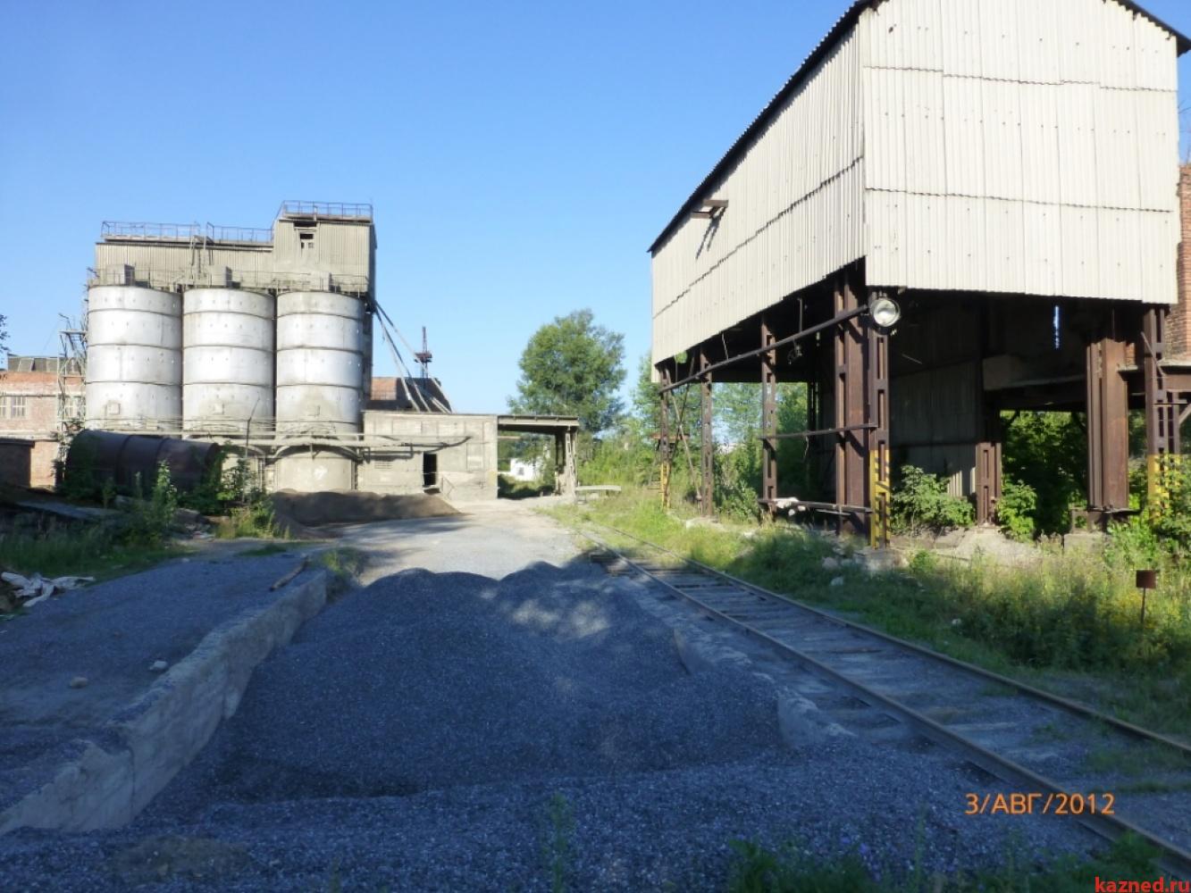Аренда  склады, производства Озерная, 53, 14500 м2  (миниатюра №1)