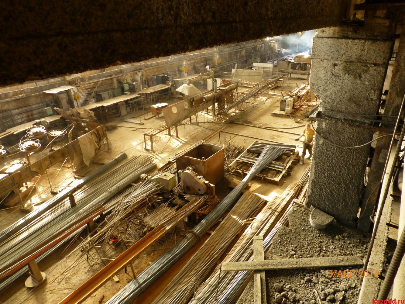 Аренда  склады, производства Озерная, 53, 14500 м2  (миниатюра №3)