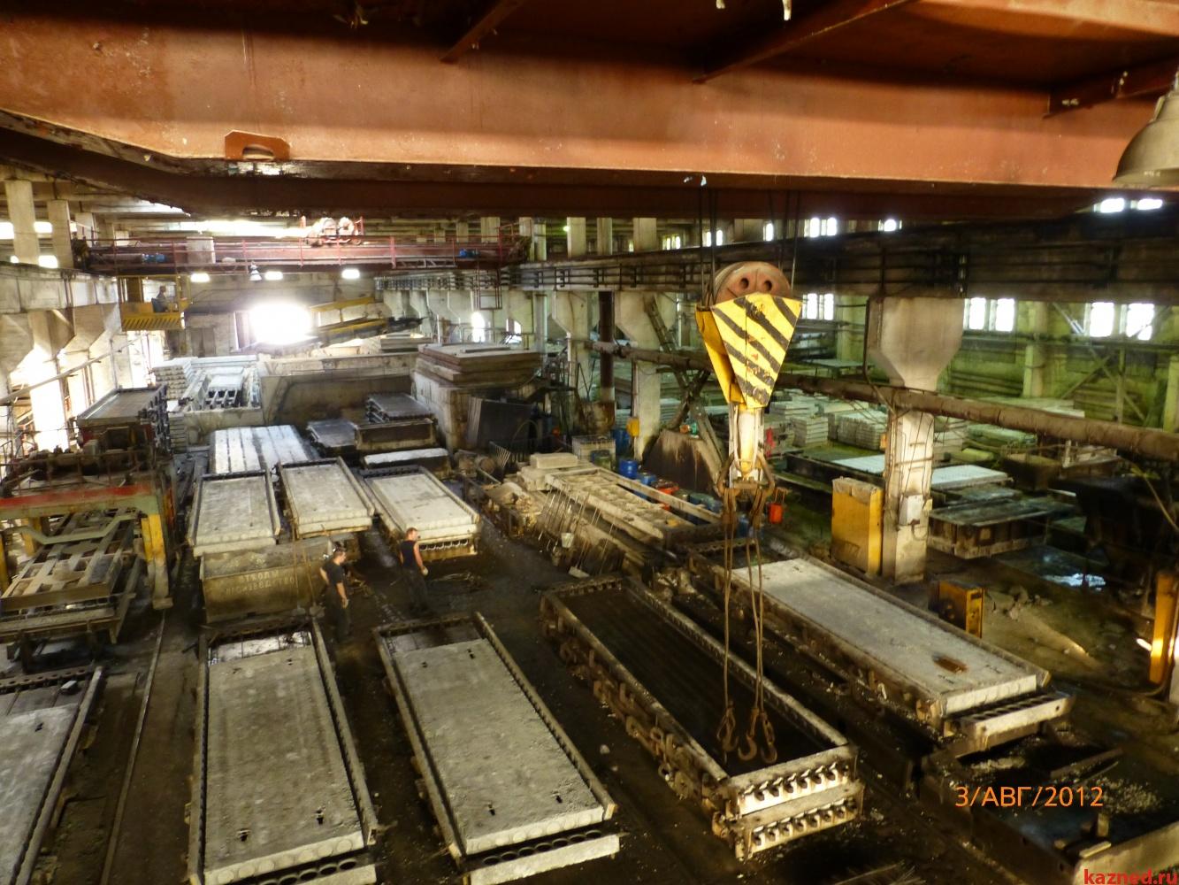 Аренда  склады, производства Озерная, 53, 14500 м2  (миниатюра №4)