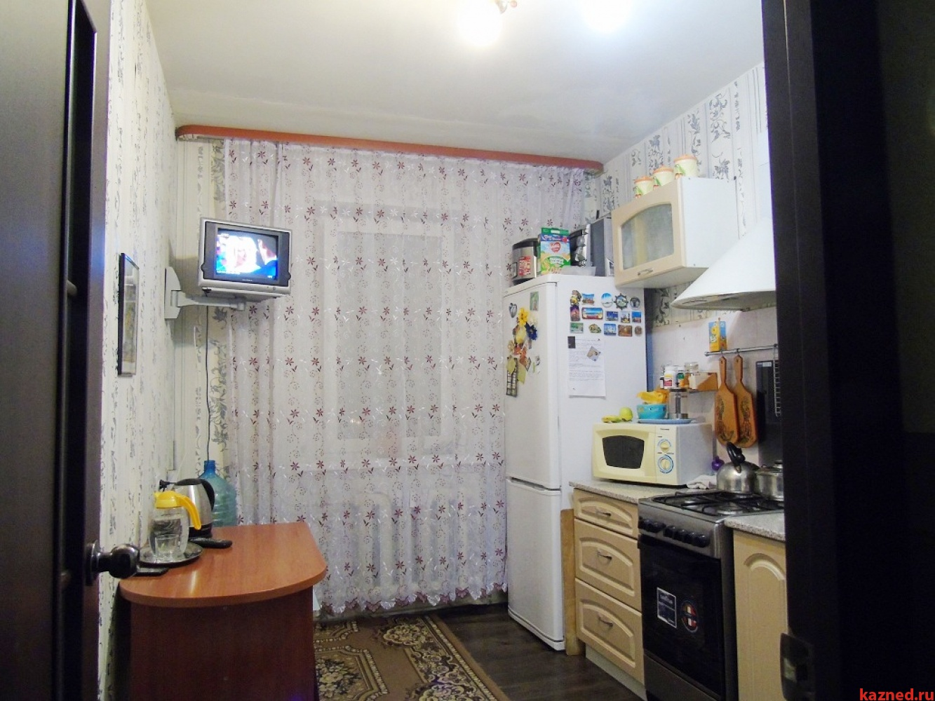 Продажа 2-к квартиры Амирхана, 83, 52 м² (миниатюра №1)