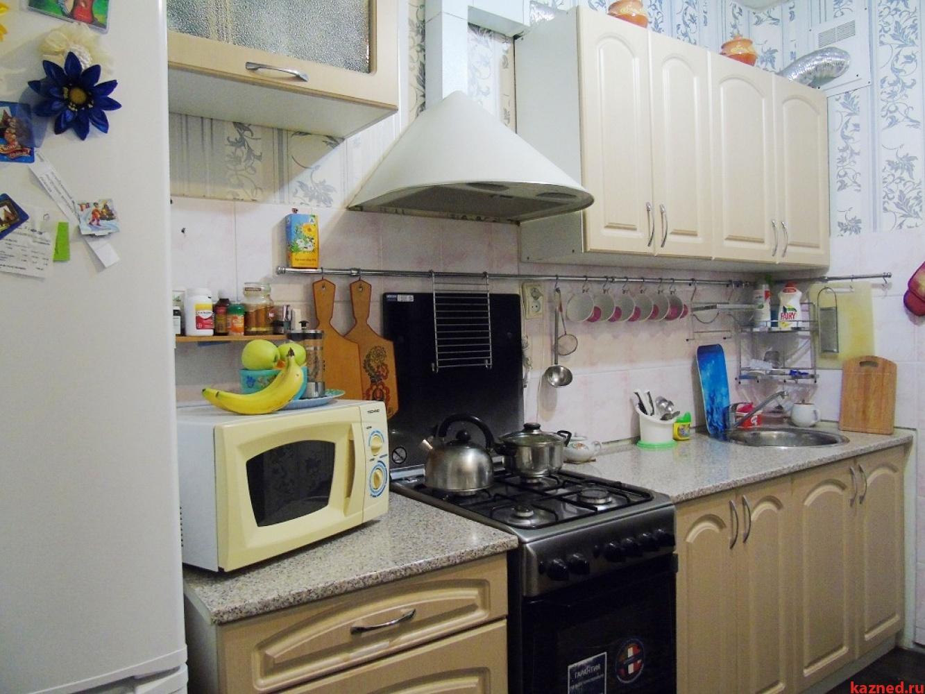 Продажа 2-к квартиры Амирхана, 83, 52 м² (миниатюра №2)