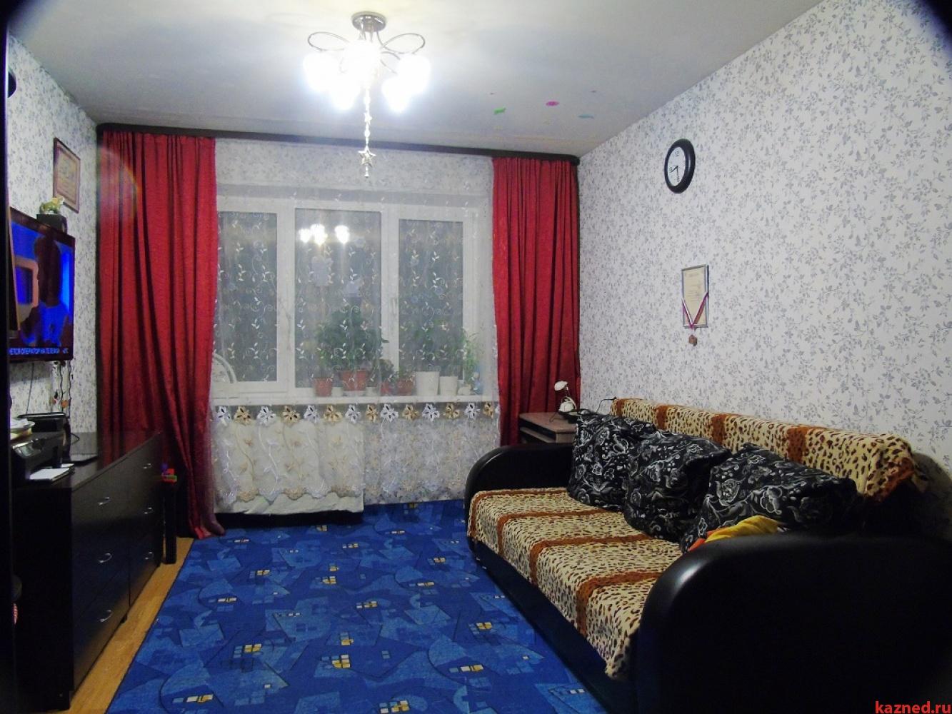 Продажа 2-к квартиры Амирхана, 83, 52 м² (миниатюра №3)