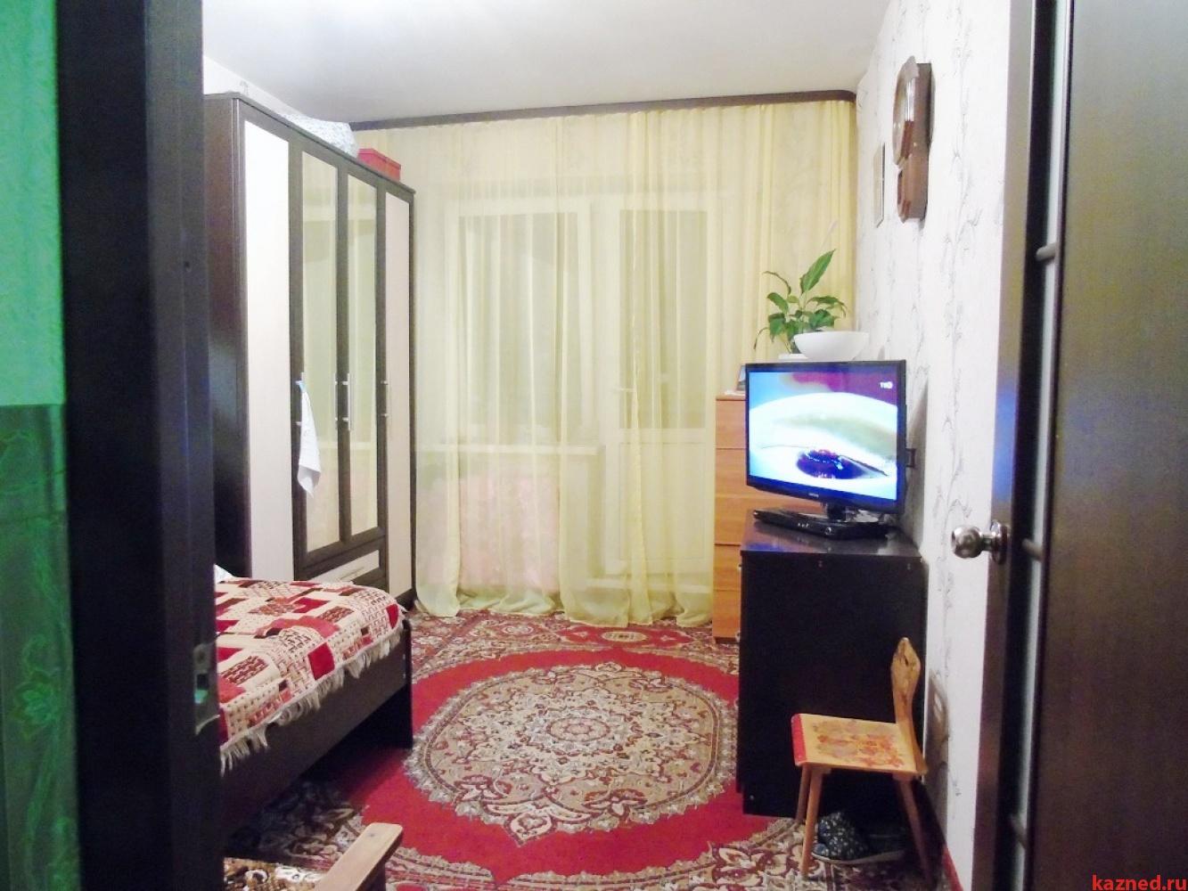 Продажа 2-к квартиры Амирхана, 83, 52 м² (миниатюра №5)