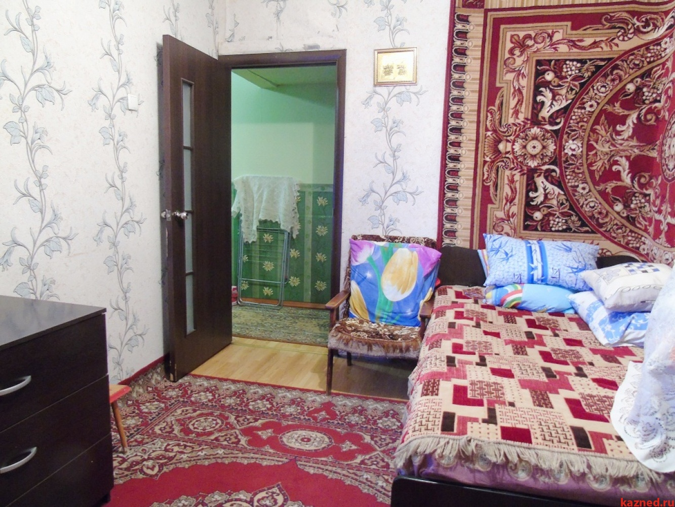 Продажа 2-к квартиры Амирхана, 83, 52 м² (миниатюра №6)