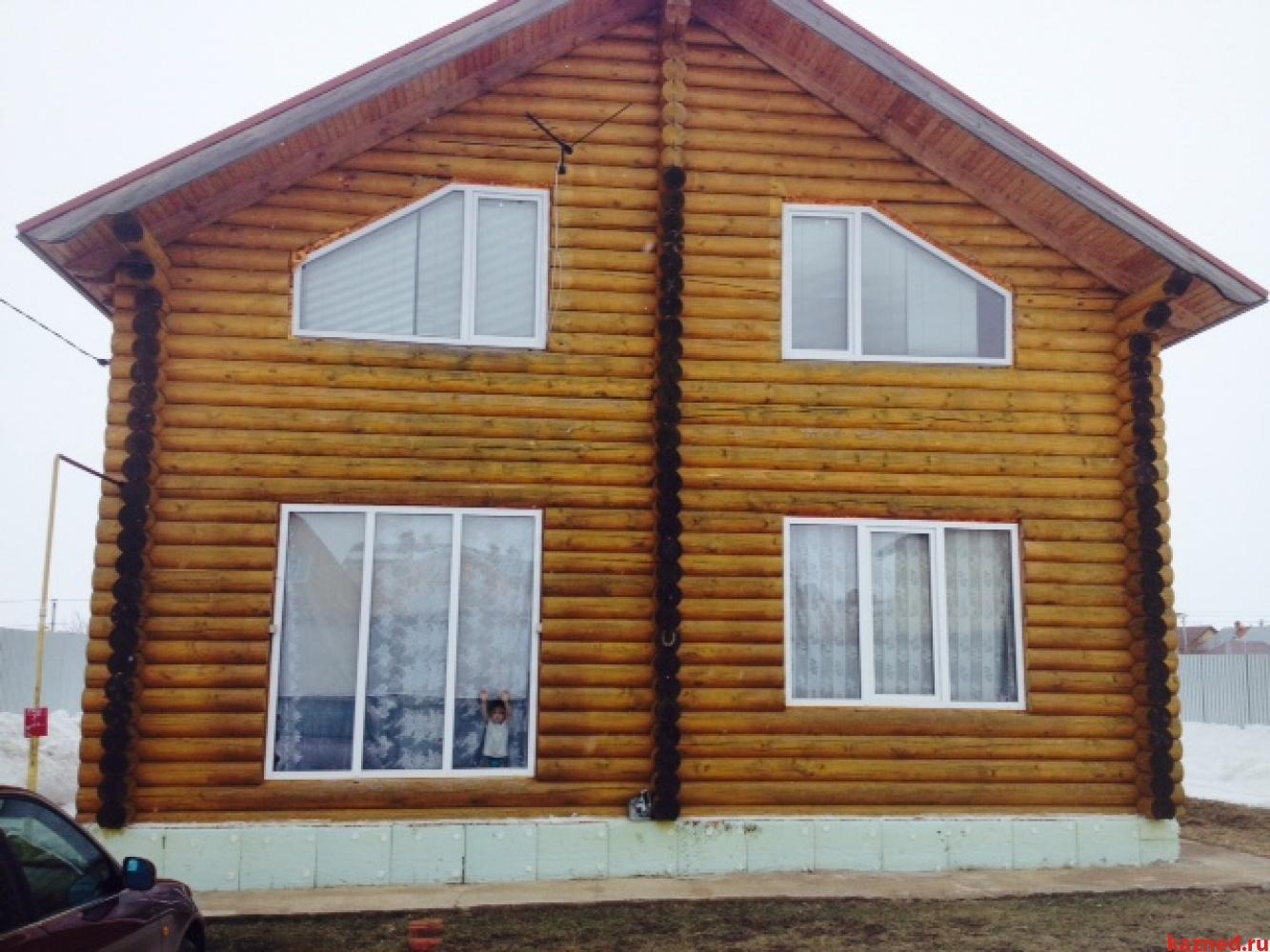 Продажа дом Дачная, 137 м2  (миниатюра №1)