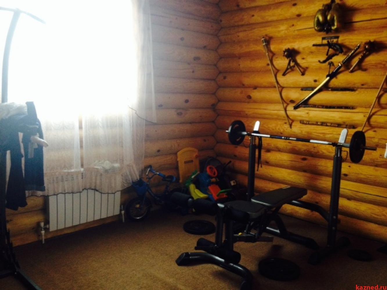 Продажа дом Дачная, 137 м2  (миниатюра №3)