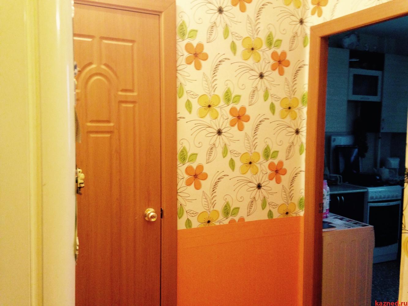 однокомнатная квартира, площадь 29,5 кв.м с. Осиново (миниатюра №1)