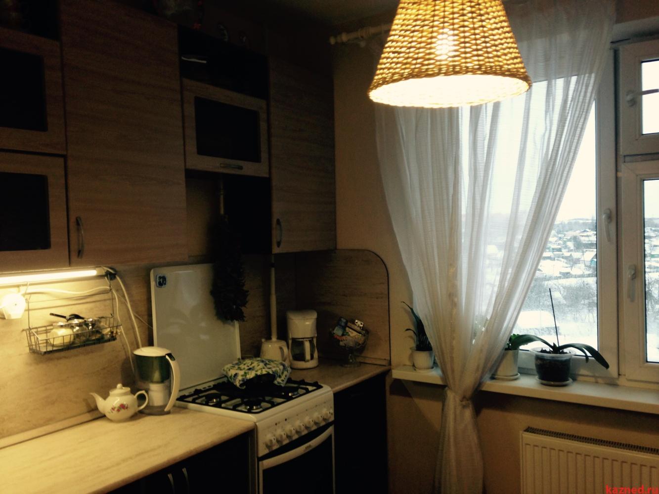 однокомнатная квартира, площадь 29,5 кв.м с. Осиново (миниатюра №5)