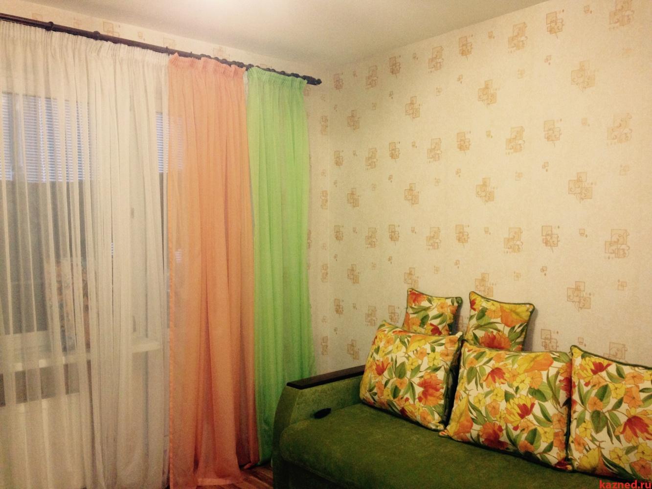 однокомнатная квартира, площадь 29,5 кв.м с. Осиново (миниатюра №6)