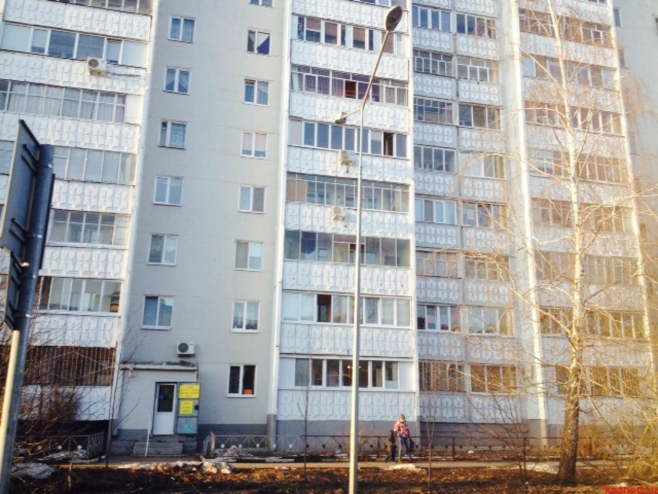Продажа 2-к квартиры Кул Гали,11/52Б, 50 м2  (миниатюра №1)