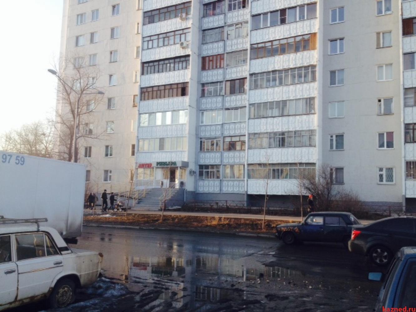 Продажа 2-к квартиры Кул Гали,11/52Б, 50 м2  (миниатюра №6)