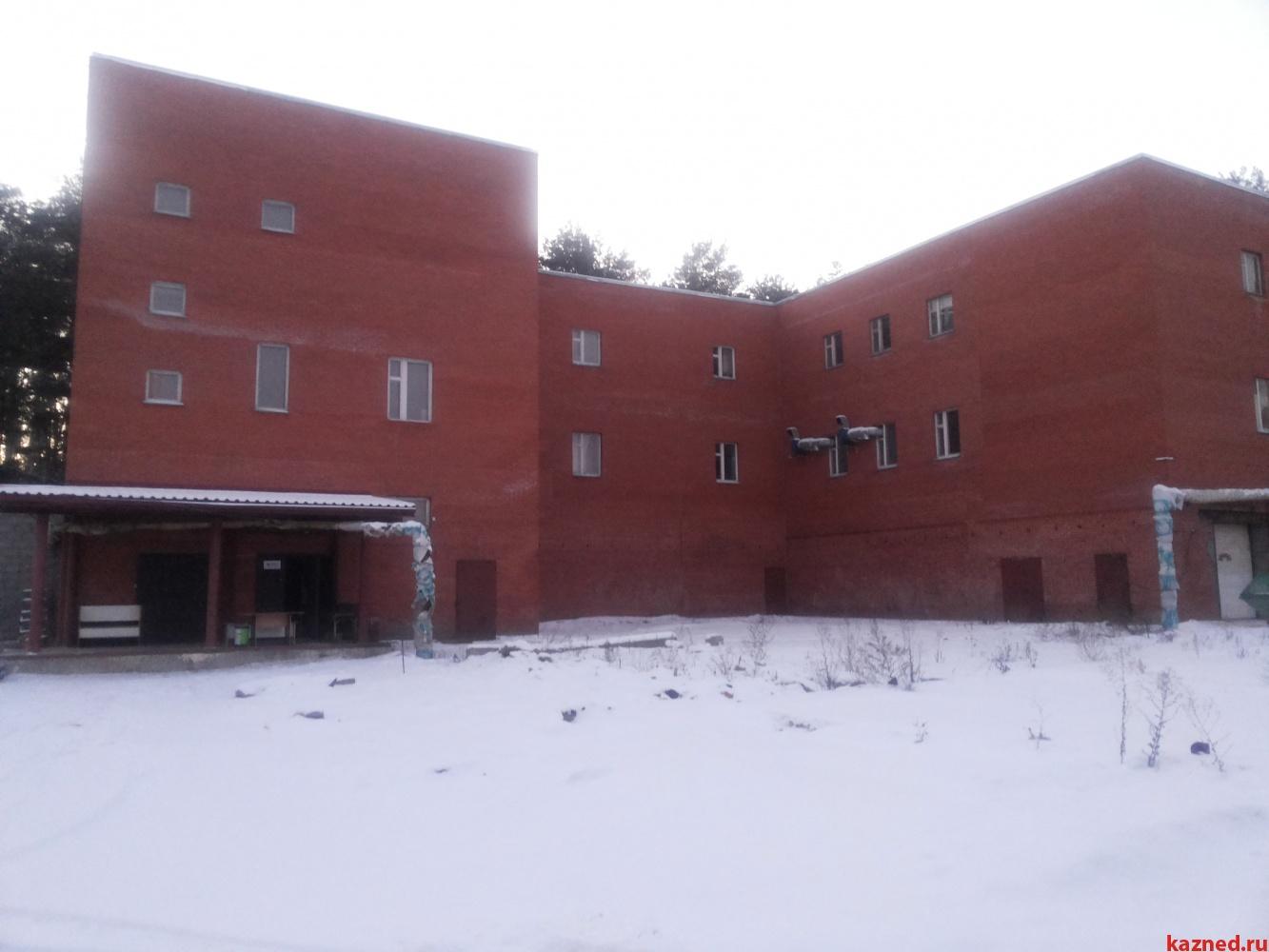 Производственная база на Липатова 1 (КХЗ №7) (миниатюра №1)