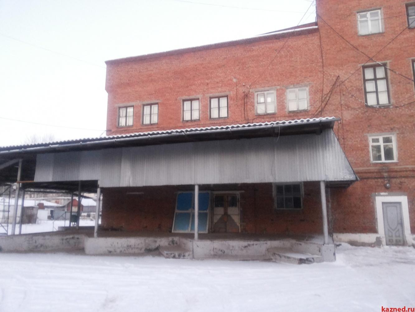 Производственная база на Липатова 1 (КХЗ №7) (миниатюра №2)