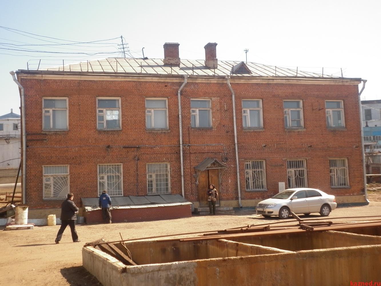 Производственная база на Лебедева (миниатюра №1)