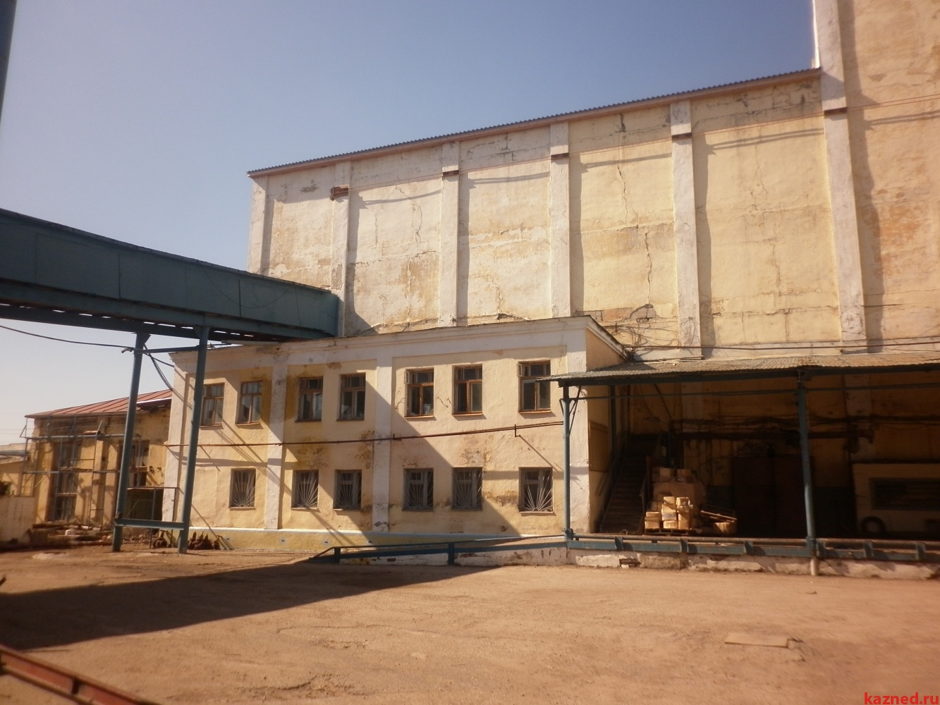 Производственная база на Лебедева (миниатюра №2)