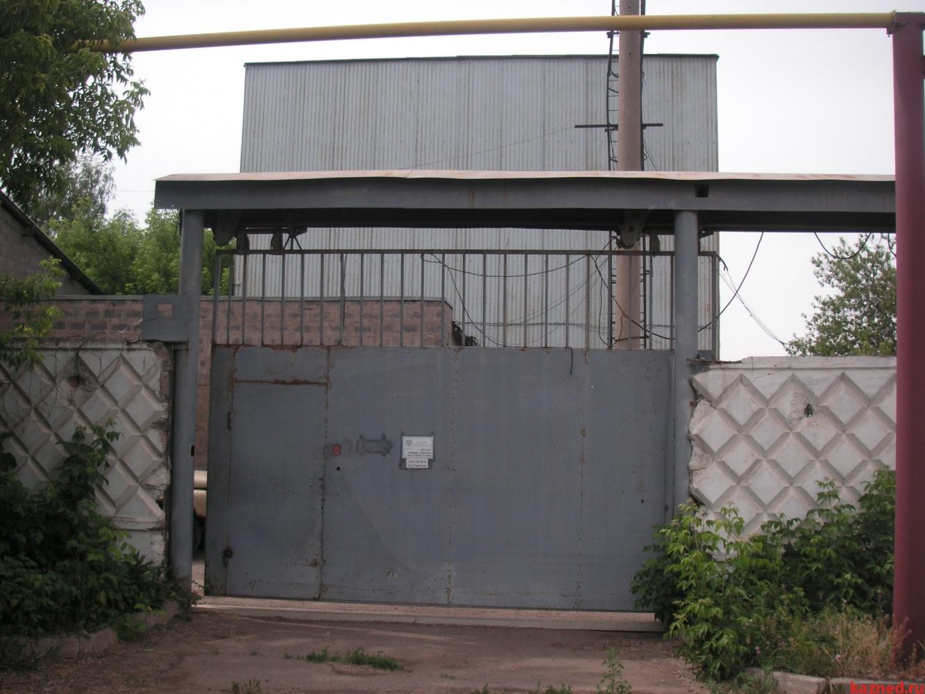 Здание и з.у в Нижнекамске (Первопроходцев) (миниатюра №1)