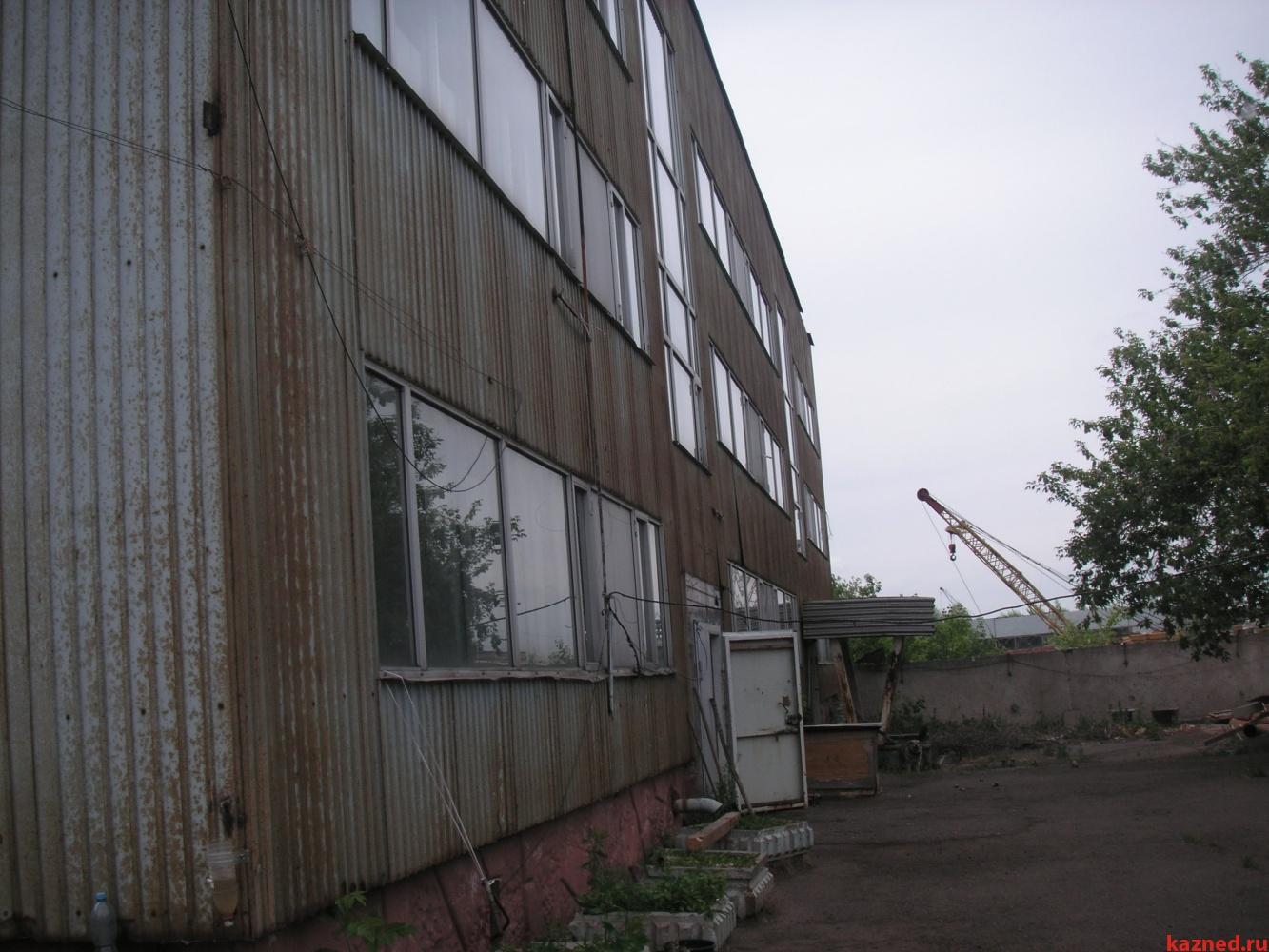 Здание и з.у в Нижнекамске (Первопроходцев) (миниатюра №3)