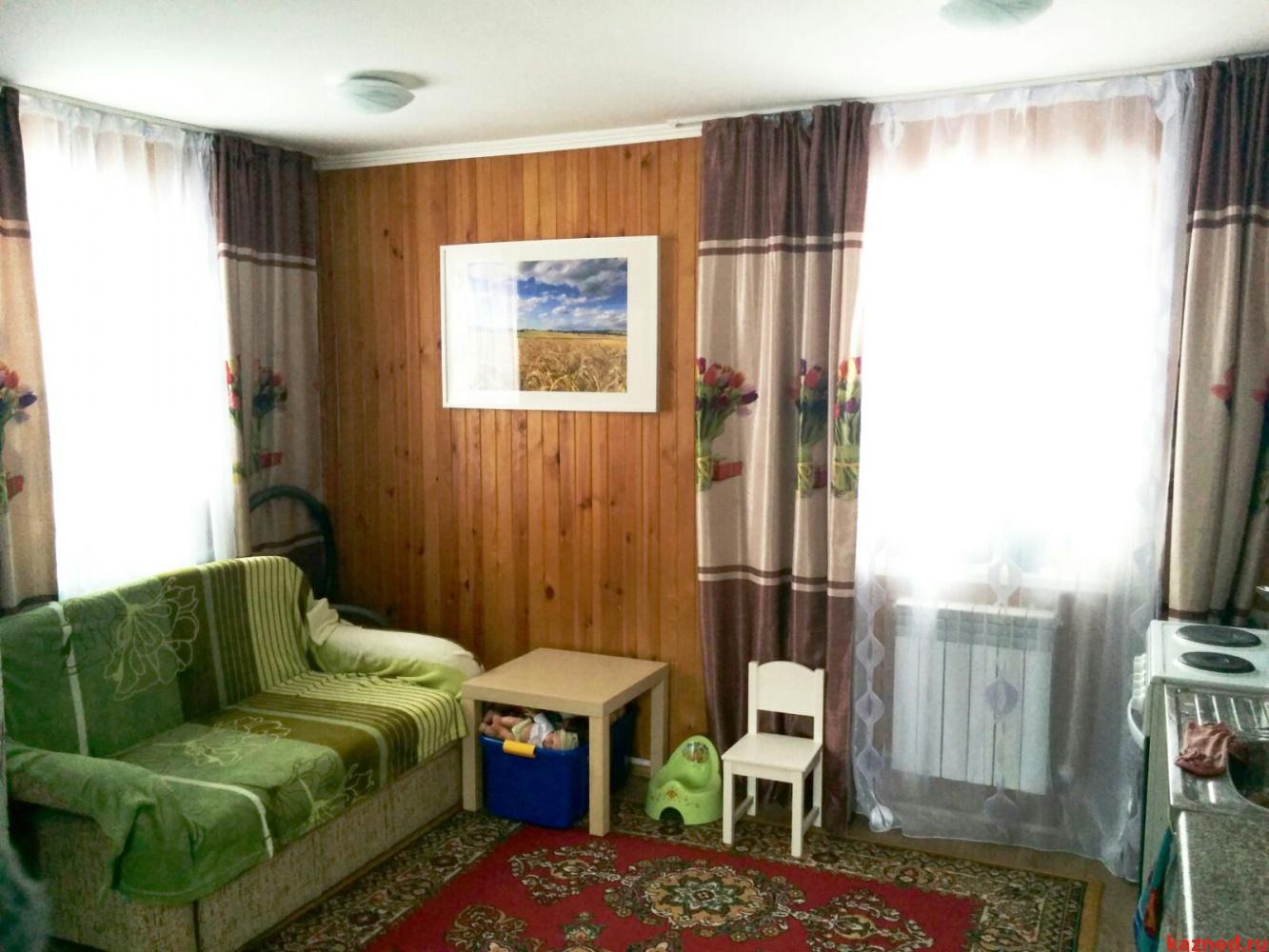 Продажа  Дома Мирный пос. 4-я Давликеевская, 55 м2  (миниатюра №2)