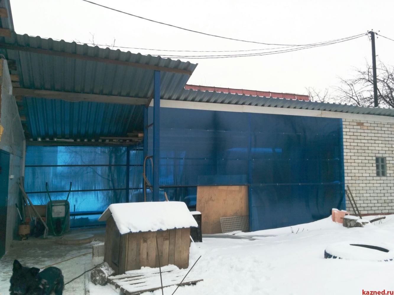 Продажа  Дома Мирный пос. 4-я Давликеевская, 55 м2  (миниатюра №6)
