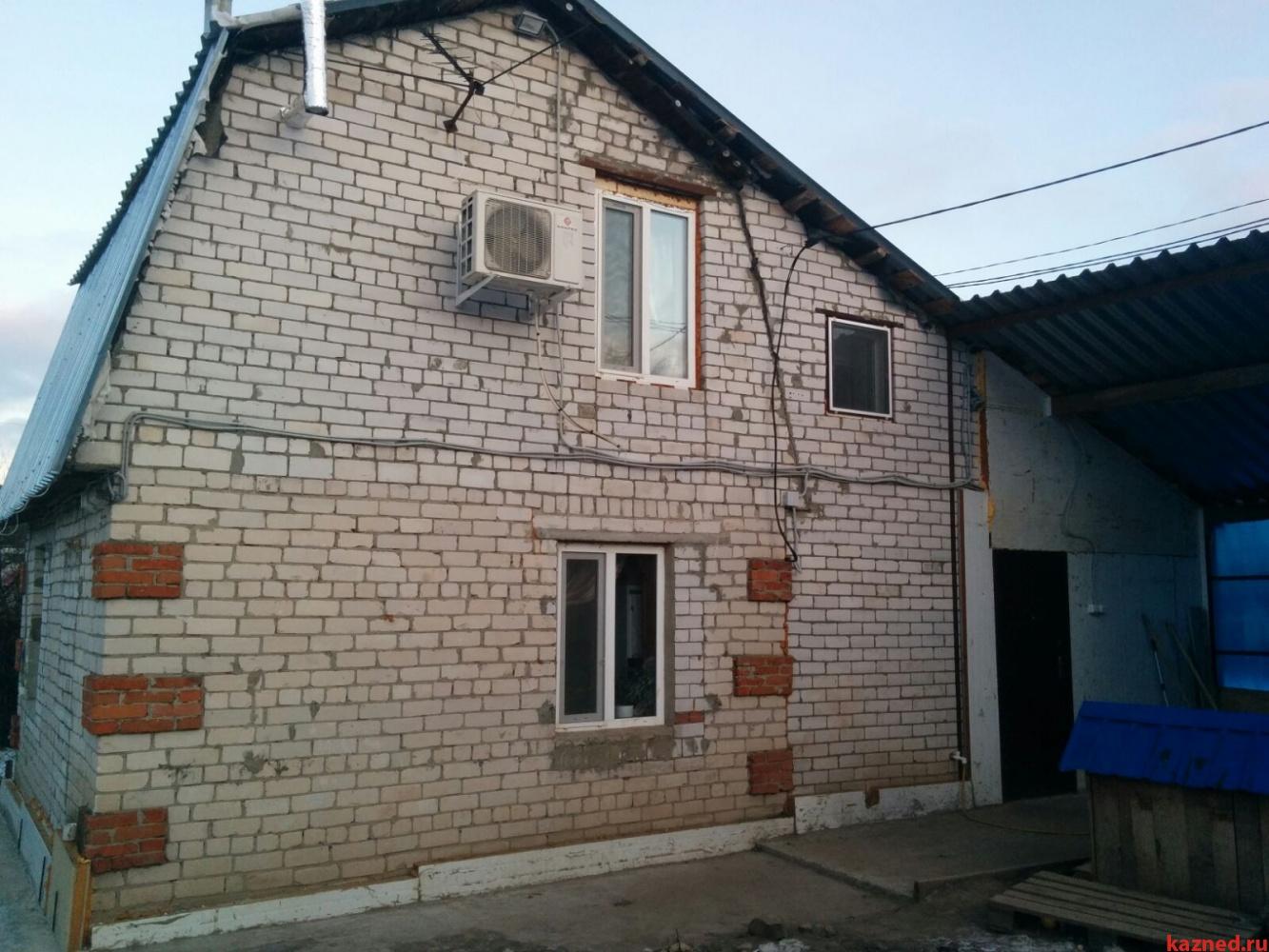 Продажа  Дома Мирный пос. 4-я Давликеевская, 55 м2  (миниатюра №8)