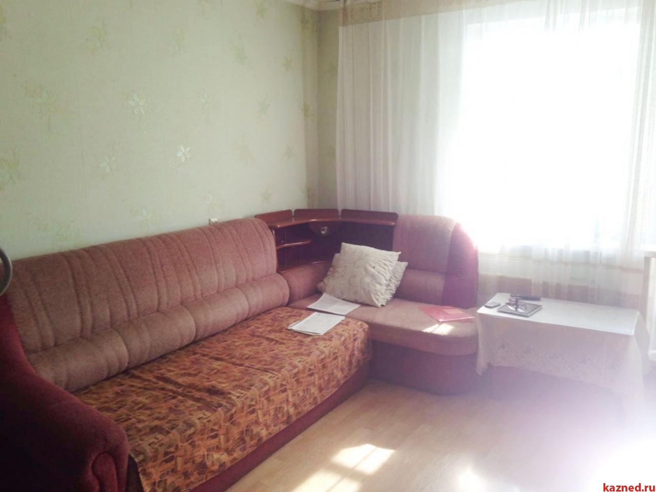 Продажа 2-к квартиры Рихарда Зорге ул, 121, 54 м² (миниатюра №1)