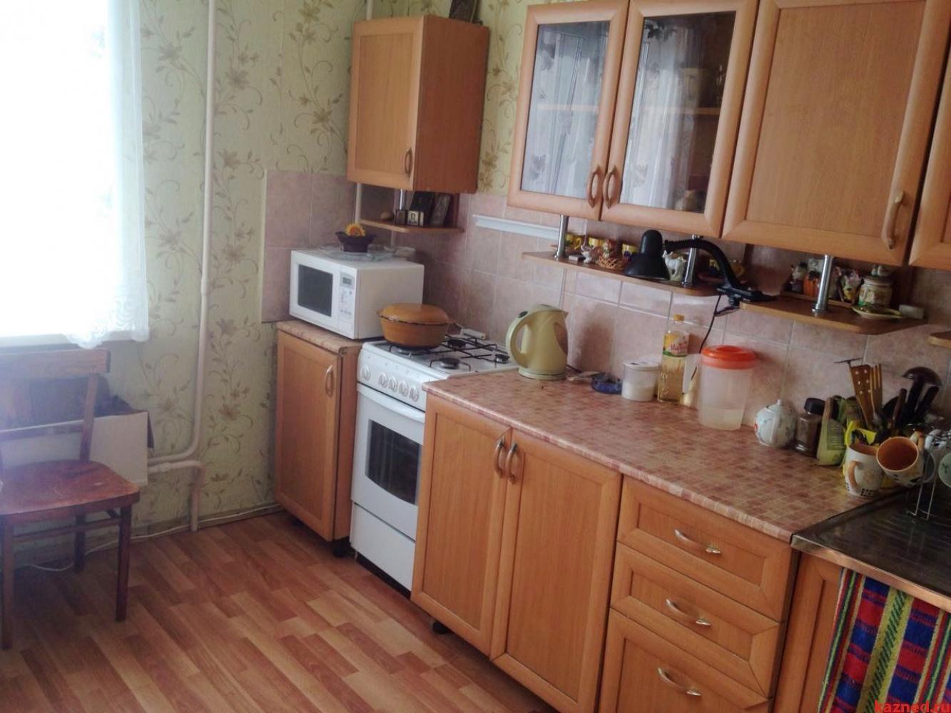 Продажа 2-к квартиры Рихарда Зорге ул, 121, 54 м² (миниатюра №3)